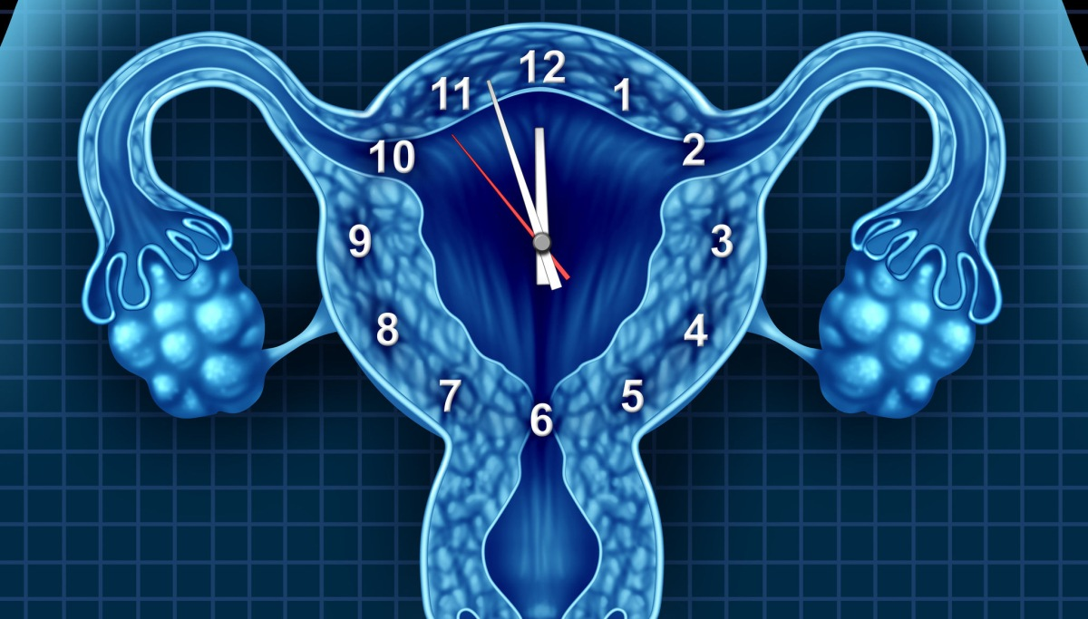 Insuficienta ovariana prematura