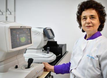 Medicul Lascu Gh. Rodica oferă consultații în contract cu Casa de Asigurări de Sănătate