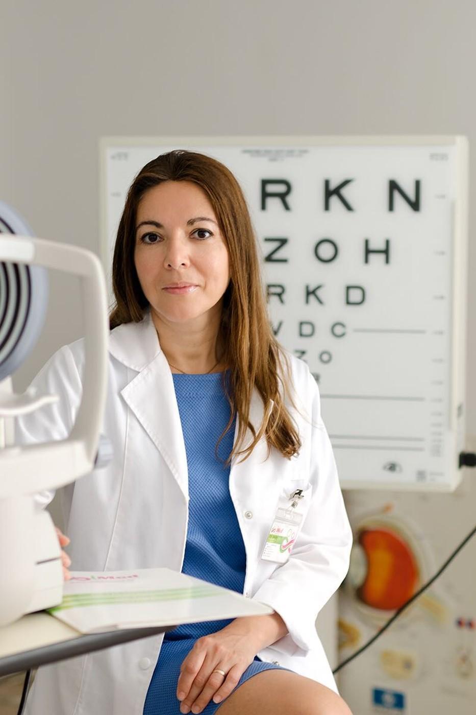 Bolile ochilor, depistate gratuit la Clinica iMed